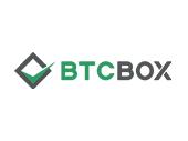 BTCボックス株式会社